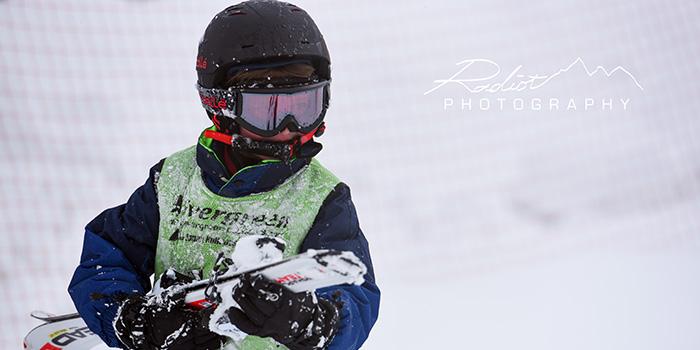 ski lessons for kids in hakuba