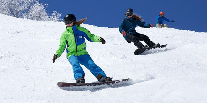 tsugaike snowboard lessons