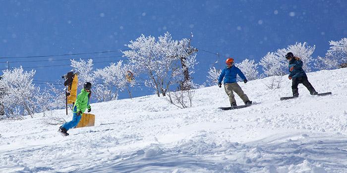 cortina snowboard lessons