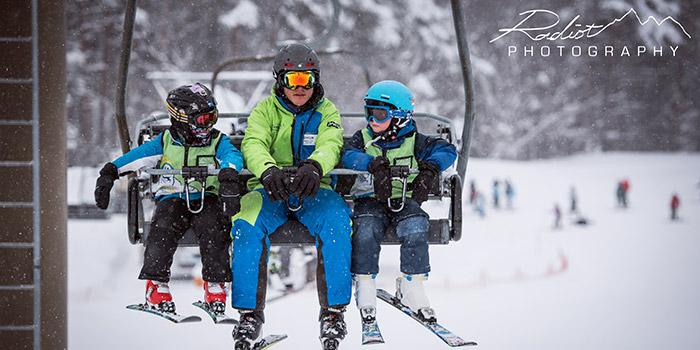 hakuba ski school