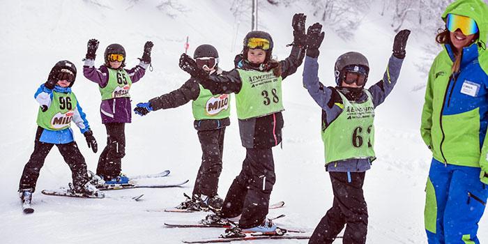 hakuba ski camp